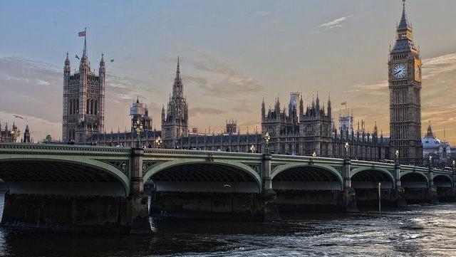 ロンドンの画像。
