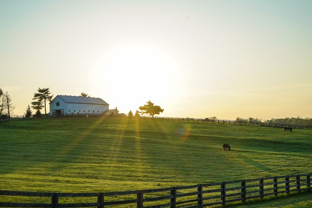 ケンタッキー州のイメージ画像。