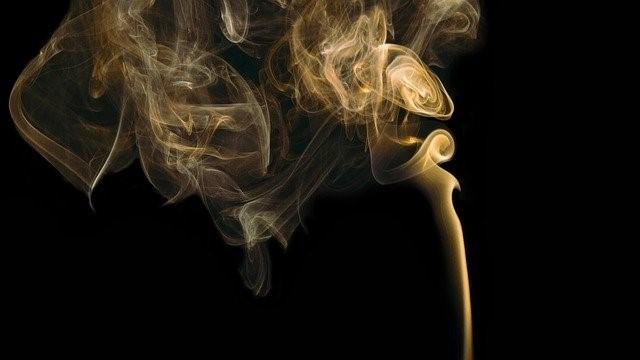 香りのイメージ画像。