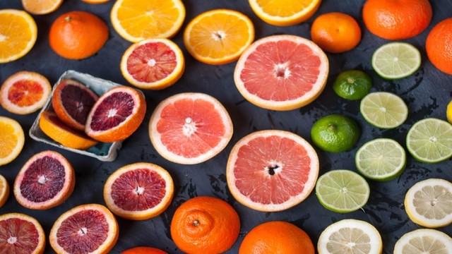 フルーツの画像。