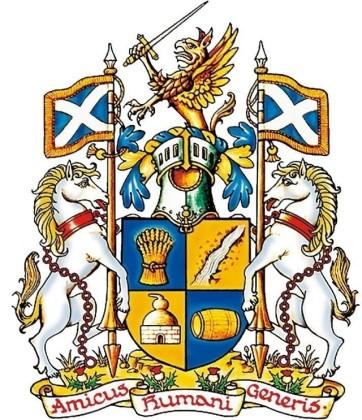 バランタインのシンボルの画像。