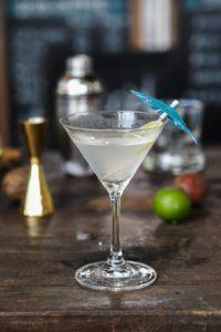 グラスに入ったカクテル、アカプルコ。