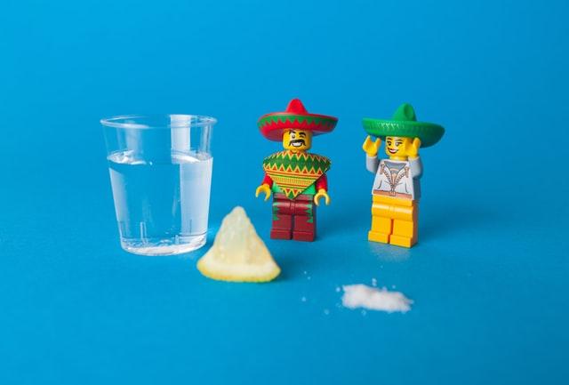 メキシコのイメージ画像。