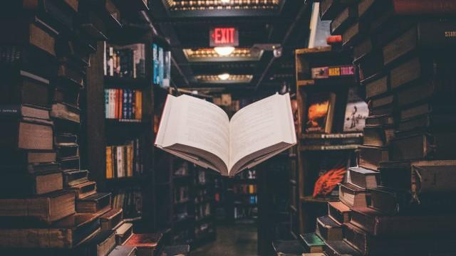 本の画像。