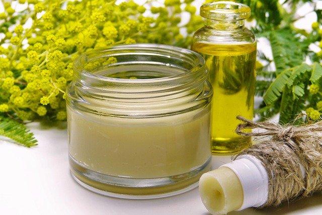 バターや油のイメージ画像。