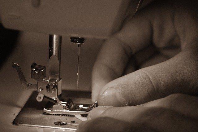 針のイメージ画像。
