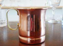 銅マグの画像。
