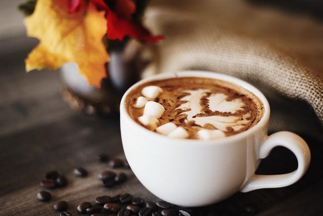 コーヒーのイメージ画像。