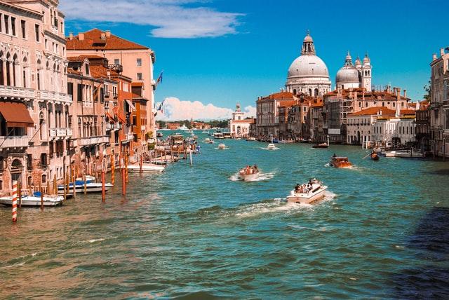 イタリアのイメージ画像。