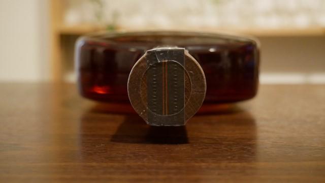 ウッドフォードリザーブのキャップの画像。